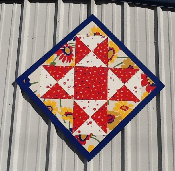 Pickens « Counties « Upstate Heritage Quilt Trail