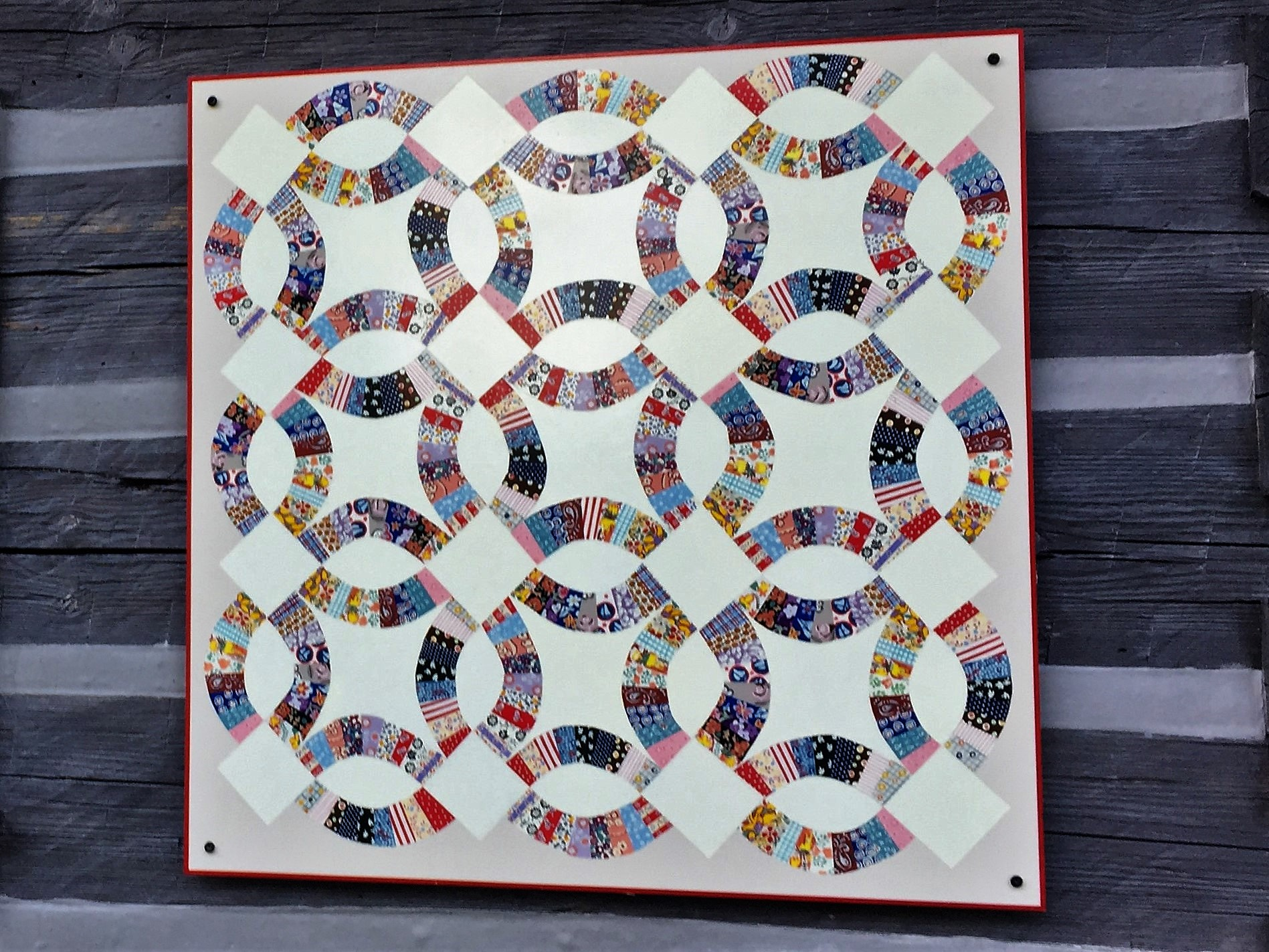 Oconee Counties Upstate Heritage Quilt Trail